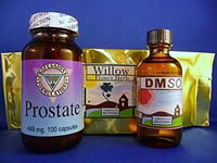 Prostate Package